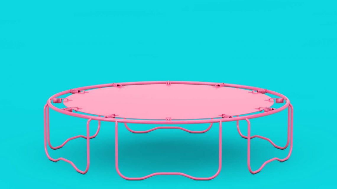 trampoline en 2021